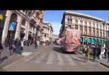 Da Cadorna a Duomo