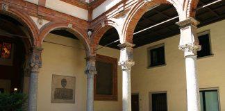 Palazzo Pozzobonelli Isimbardi