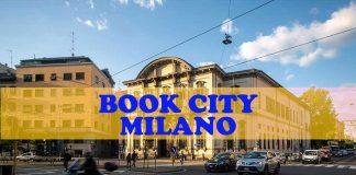 Book city a Milano a novembre