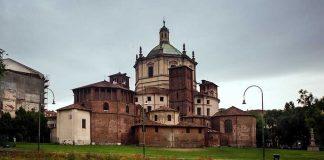 San Lorenzo nello scatto di Franco Brandazzi