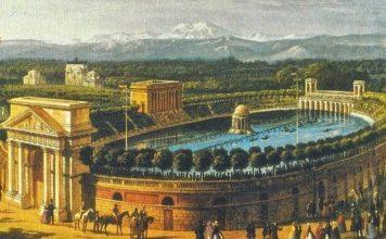 Arena civica: ecco cosa avremmo visto alla fine del 1800