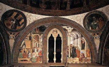 Cappella Portinari