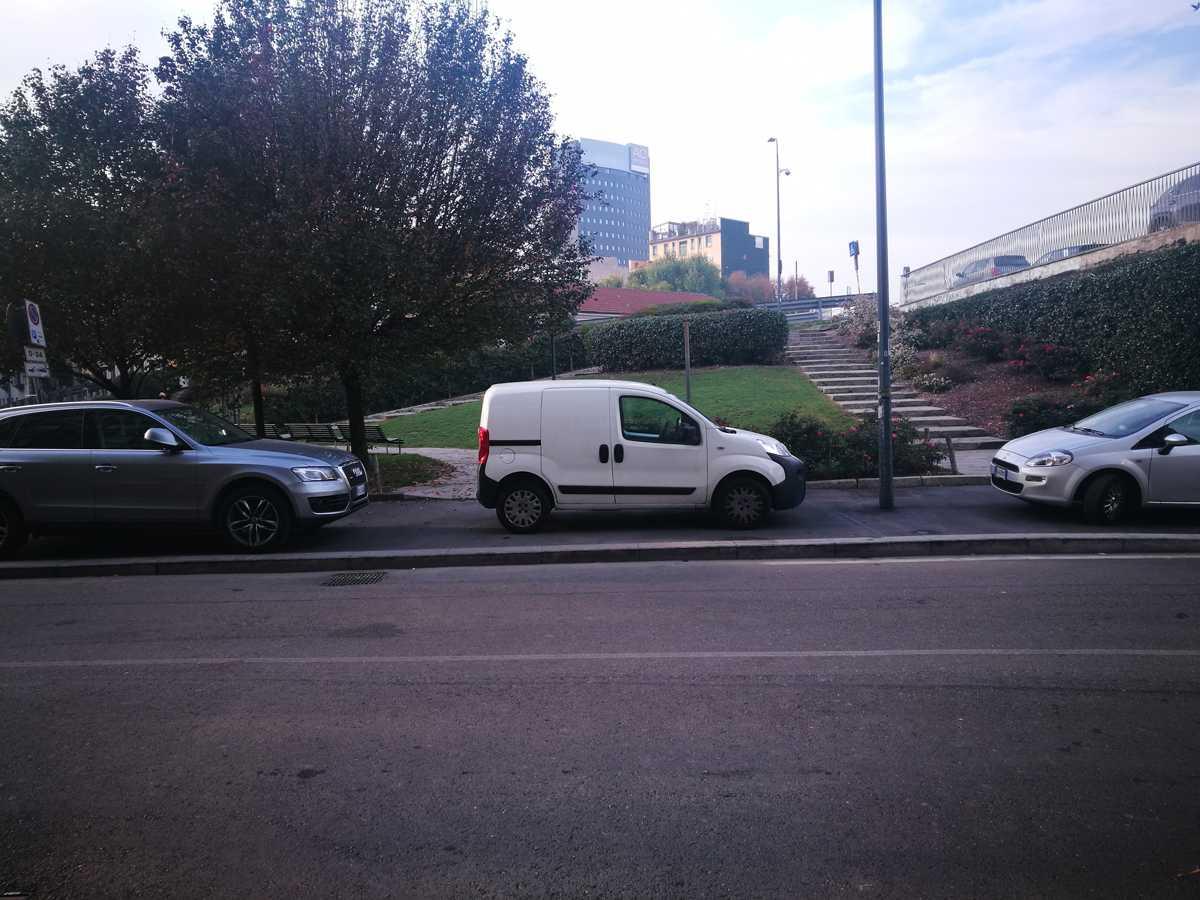 Problema di Milano