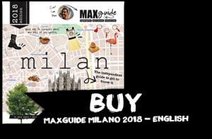 MaxGuide Milano 2018