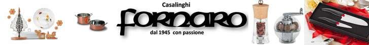 Casalinghi Fornaro