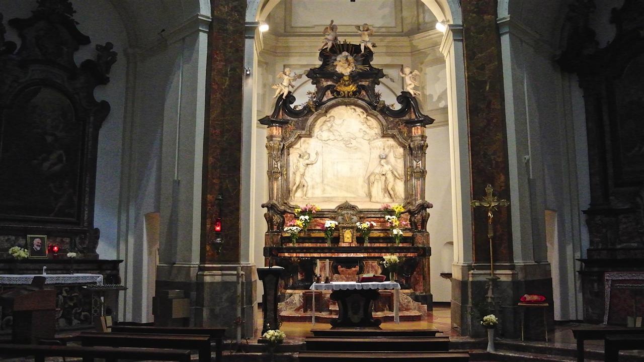Santa Maria in Camposanto