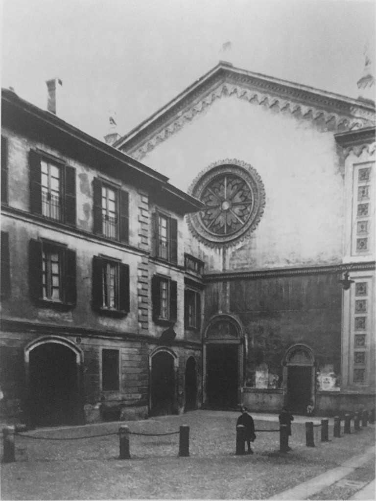 Santa Maria Beltrade