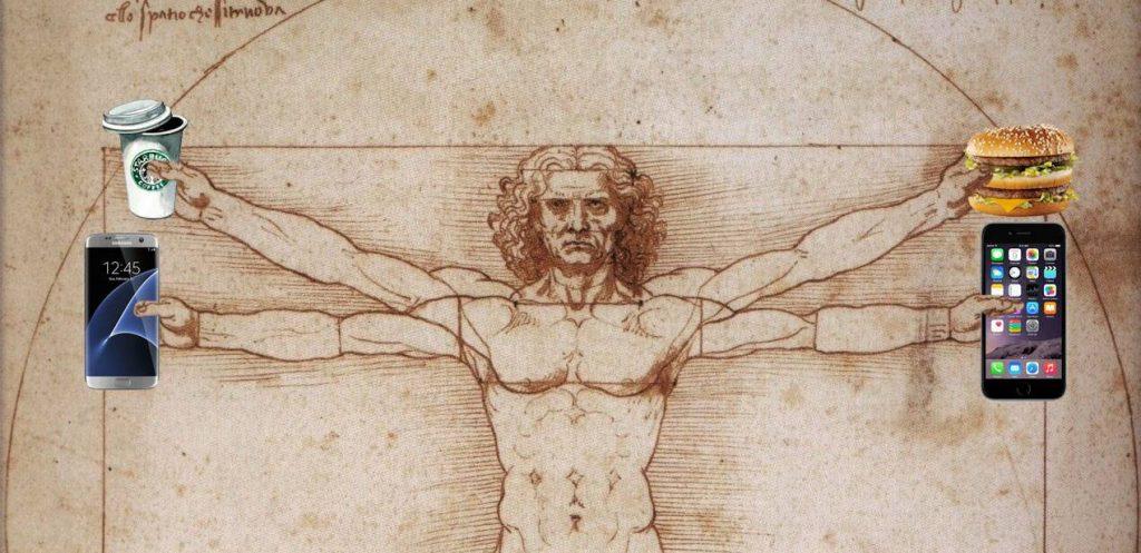 Mac o pc per Leonardo?