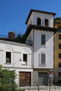 Casa dei Morigi - foto di Paolobon140