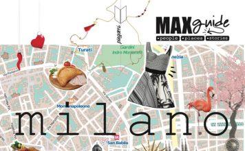 Risultati immagini per Max Guide, la nuova guida per visitare Milano!