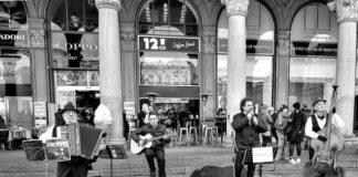 canzoni che parlano di Milano