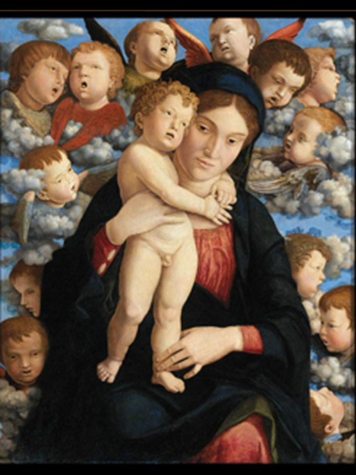 Madonna dei Cherubini