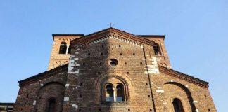 chiesa san sepolcro a Milano