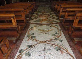 San Tomaso era vicino agli uffici di Lorenzo il Magnifico