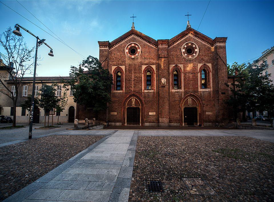 Santa Maria Incoronata