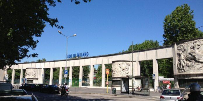 Lido di Milano