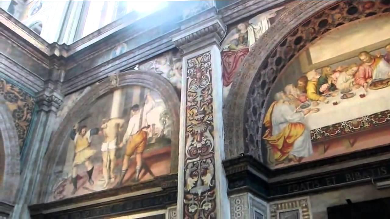 Corso Magenta: ecco San Maurizio