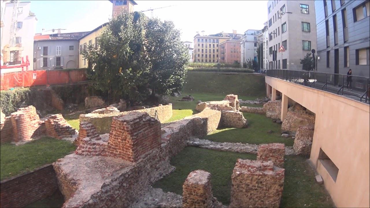 palazzo dell'imperatore via Brisa
