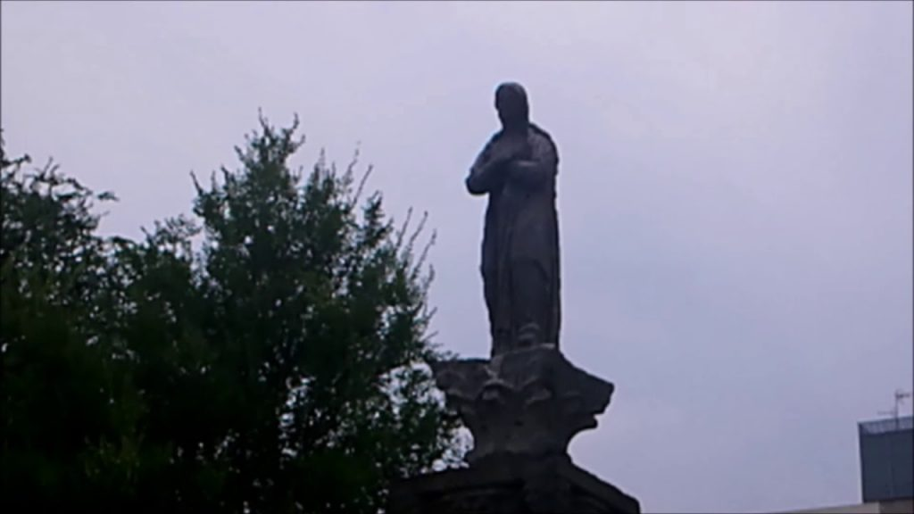 Piazza Francesco Durante