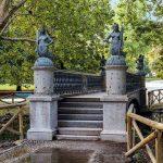 Cosa vedere a Milano: ponte sirenette