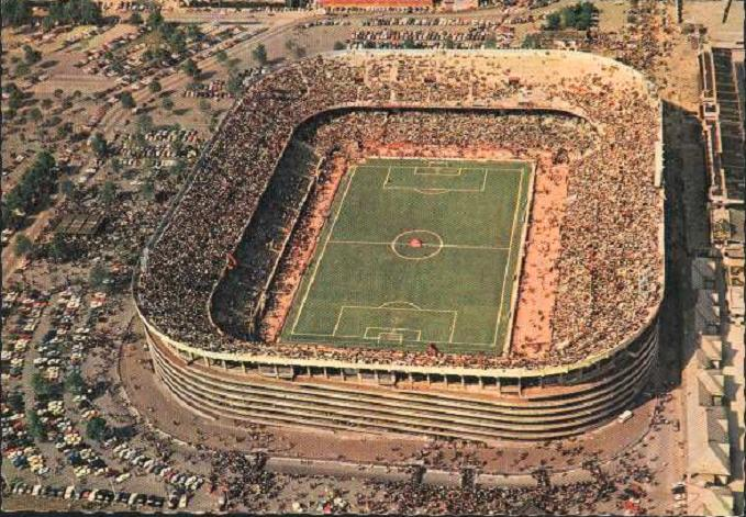 Stadio di San Siro Meazza