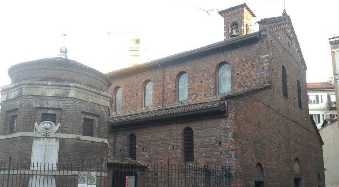 Viale Papiniano a due passi, ecco San Vincenzo in prato