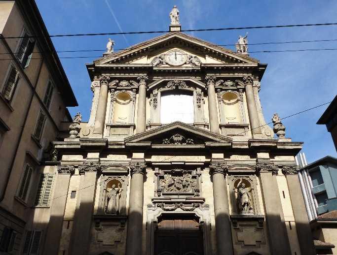 Santa Maria alla Porta