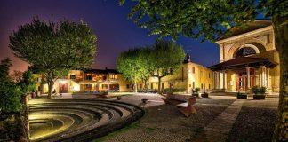 Tornavento, foto di foto di Luca Sacchet per Varese News
