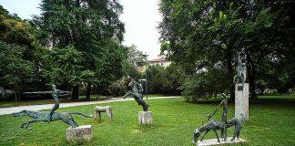 Parchi di Milano: eccoci ai giardini Montanelli