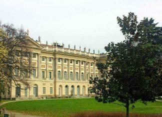 Villa Reale - foto di Ferry V.