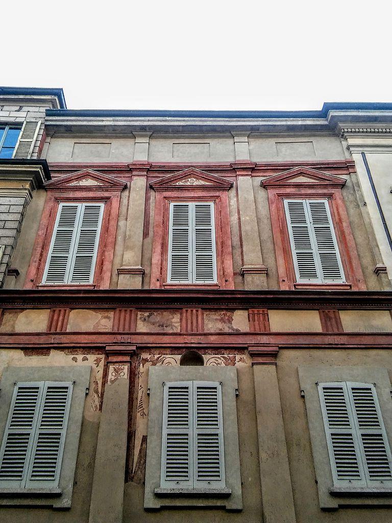 Palazzo Landriani - foto di Melancholia~itwiki