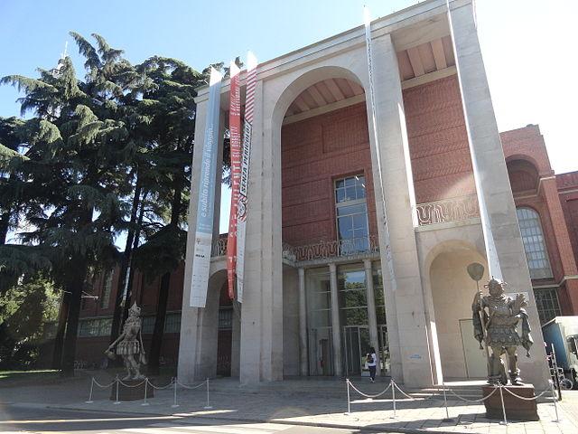Triennale Milano - foto di l0da_ralta