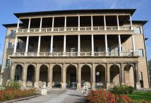 Villa Simonetta foto di Carlo Dell'Orto