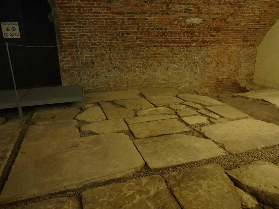 Prima di noi: il foro romano