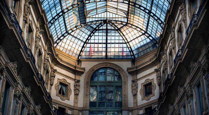 Salotto di Milano