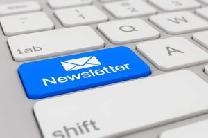 newsletter come faccio a partecipare