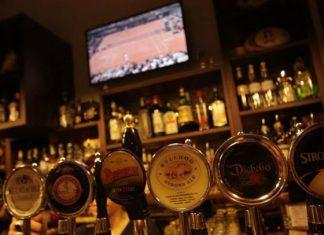 Offside sport pub