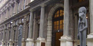 Torino e museo egizio