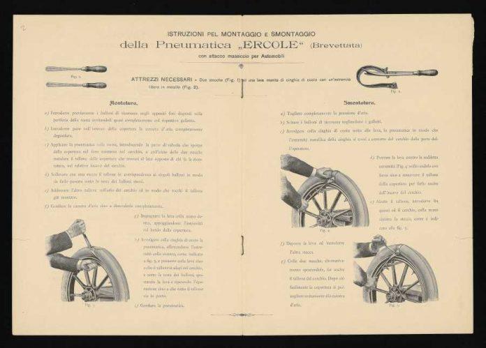 Ercole - archivio storico pirelli-fondazione pirelli