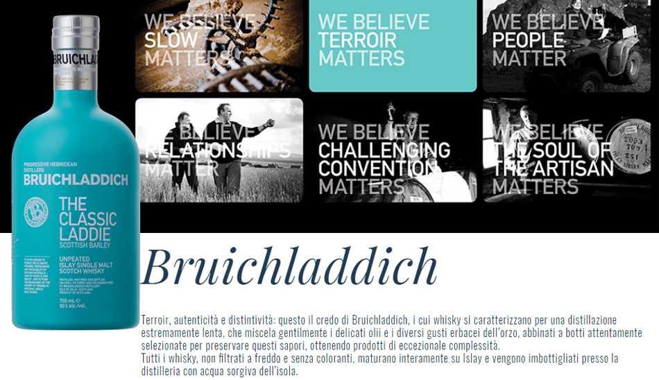 Branca Whisky Festival & Fine Spirits