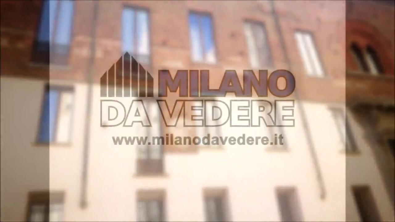Passeggiare per Milano
