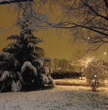 Dicembre a Milano