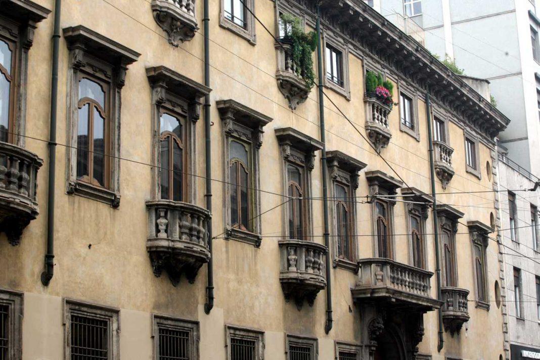 Palazzo Acerbi - foto corriere.it