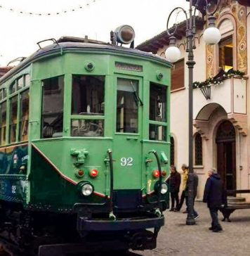 Tram storico - foto di repubblica.it