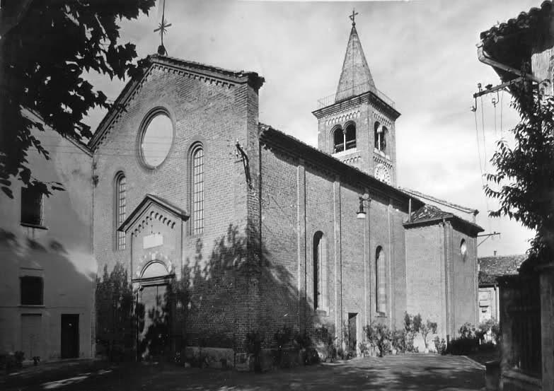 Abbazia Monluè