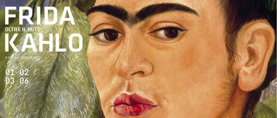 Frida Kahlo - foto mudec.it