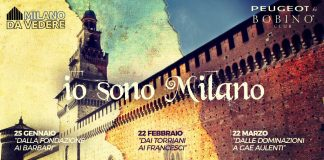 Io sono Milano
