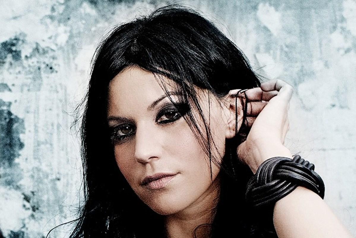 Lacuna Coil - Cristina Scabbia