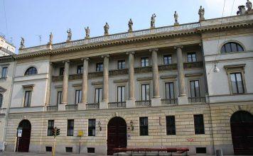 Palazzo Saporiti foto giovanni dall'orto