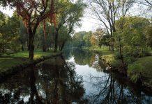 Parchi Milano zona 3 - ecco il parco Lambro